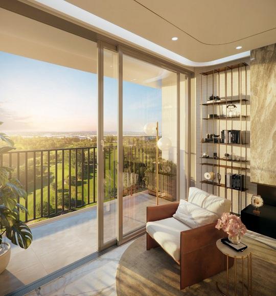 Sức hút căn hộ 3 phòng ngủ của Opal Skyline - Ảnh 2.
