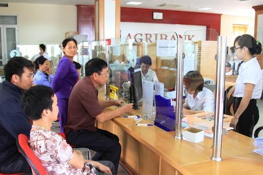 Gia tăng nguồn vốn tại địa bàn Tam nông,Agribank góp phần đẩy lùi nạn tín dụng đen - Ảnh 3.