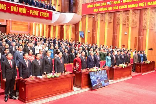 Ông Nguyễn Xuân Ký tái đắc cử Bí thư Tỉnh ủy Quảng Ninh - Ảnh 2.