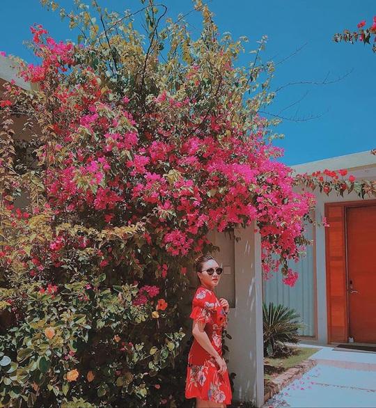 Phát hiện thiên đường sống ảo với background hoa cỏ lãng mạn nhất Quy Nhơn - Ảnh 7.