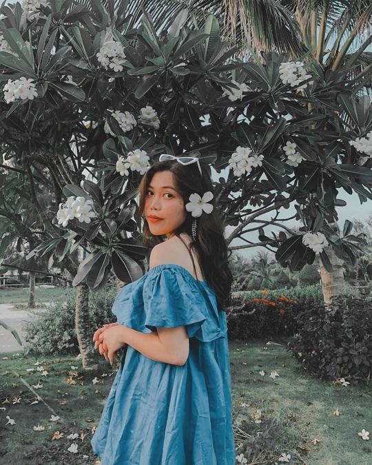 Phát hiện thiên đường sống ảo với background hoa cỏ lãng mạn nhất Quy Nhơn - Ảnh 10.