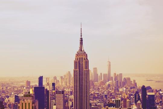 Thảm họa bất động sản của New York - Ảnh 1.
