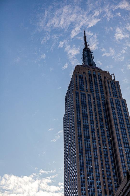 Thảm họa bất động sản của New York - Ảnh 2.