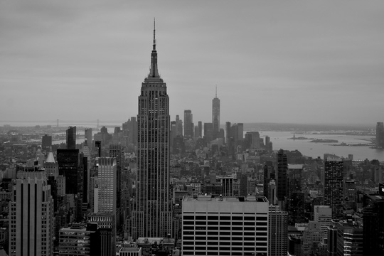 Thảm họa bất động sản của New York - Ảnh 4.