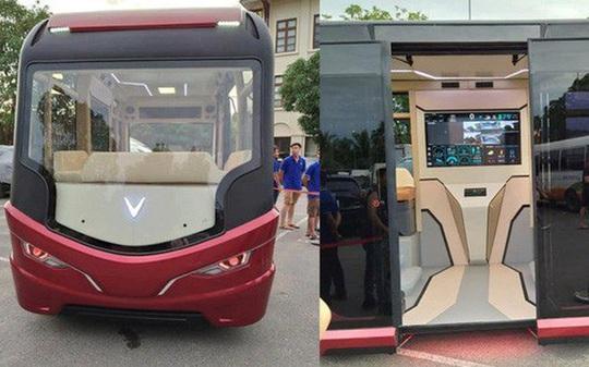 TP HCM đề xuất mở 5 tuyến xe buýt điện - Ảnh 1.