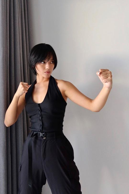 """Trương Ngọc Ánh đóng chính phim """"Trưng Vương"""" - Ảnh 2."""