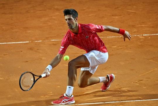 Djokovic quyết lật đổ Nadal - Ảnh 1.