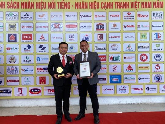 Phương Trang vào Top 20 nhãn hiệu nổi tiếng nhất Việt Nam - Ảnh 2.