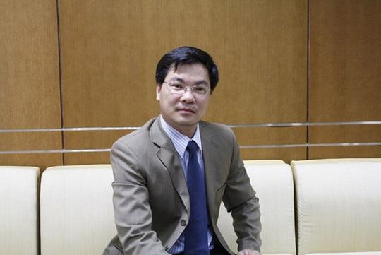 Nguyên chủ tịch GPBank bị đề nghị truy tố với cáo buộc gây thiệt hại 961 tỉ đồng - Ảnh 2.