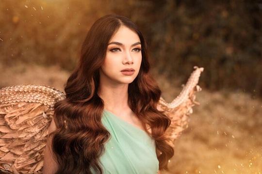 Lộ diện mỹ nhân tranh vương miện Hoa hậu Trái đất 2020 - Ảnh 11.