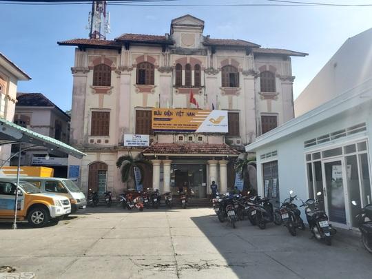 Giám đốc Bưu điện Phú Quốc bị kỷ luật vì để xảy ra nhiều sai phạm - Ảnh 1.