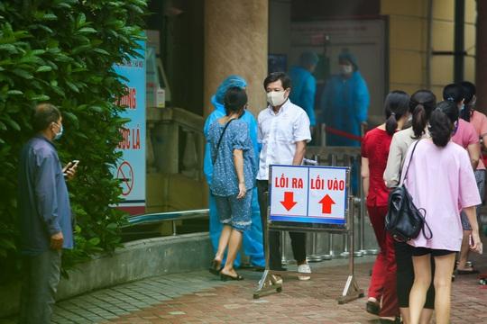 Ông Đoàn Ngọc Hải đưa bệnh nhân từ Hà Nội về Hà Giang: Khi nào yếu, mệt tôi sẽ nghỉ - Ảnh 6.