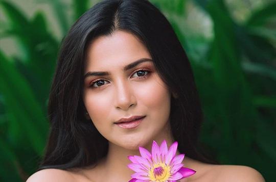 Lộ diện mỹ nhân tranh vương miện Hoa hậu Trái đất 2020 - Ảnh 1.