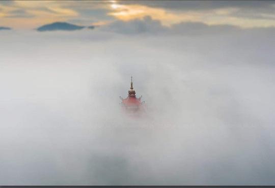 Pleiku - thành phố có cả một mùa sương - Ảnh 1.