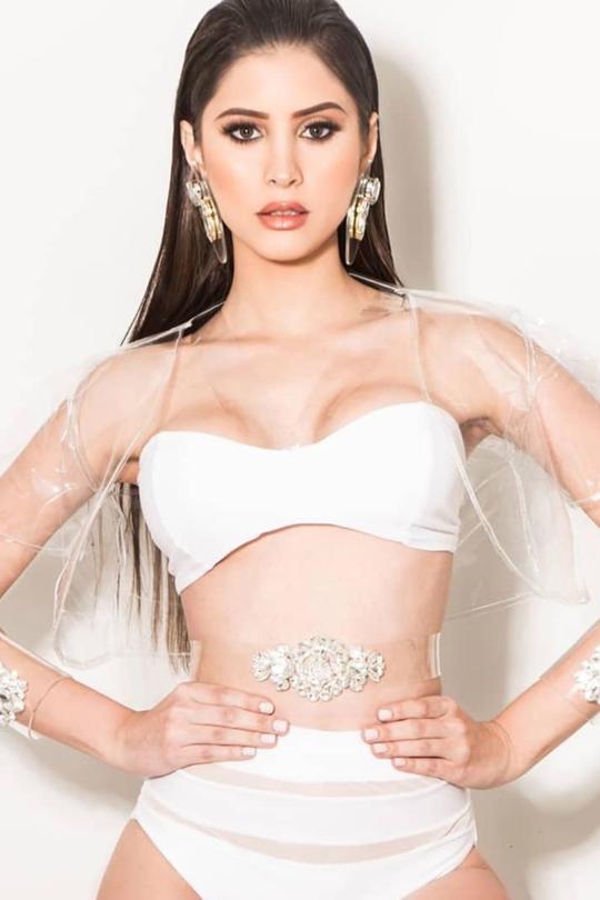 Lộ diện mỹ nhân tranh vương miện Hoa hậu Trái đất 2020 - Ảnh 3.