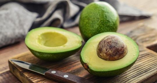 5 loại thực phẩm giàu chất béo tốt cho sức khỏe - Ảnh 1.