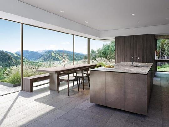 Ngôi nhà trên đỉnh núi giá 32 triệu USD - Ảnh 3.