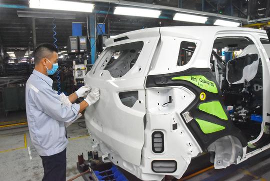 Nhiều dự án tỉ USD sẽ vào Việt Nam - Ảnh 1.