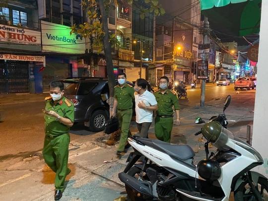 Vụ 22 sổ đỏ bị chiếm giữ: Sở Tài Nguyên và Môi trường Đà Nẵng đề nghị giải quyết thủ tục bằng bản photo - Ảnh 2.