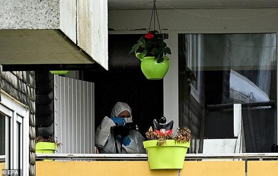 Đức: Người mẹ trẻ giết 5 con nhỏ rồi lao vào tàu tự tử - Ảnh 7.