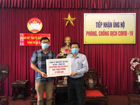 Doanh nhân Nguyễn Nam Phương: Kinh doanh bị ảnh hưởng vì Covid-19 vẫn làm từ thiện nhiều tỷ đồng - Ảnh 1.