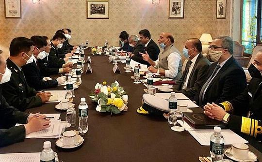 Thực hư chuyện quân đội Trung Quốc bắt dân Ấn Độ - Ảnh 1.