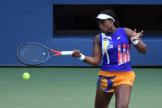 Ngược dòng thắng đồng hương, Serena Williams vào vòng 4 US Open 2020 - Ảnh 5.