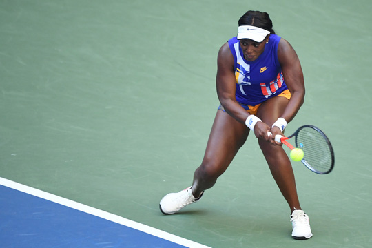 Ngược dòng thắng đồng hương, Serena Williams vào vòng 4 US Open 2020 - Ảnh 2.