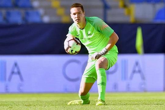 Filip Nguyễn lên tiếng: Đã chờ thầy Park 3 năm, giờ tôi sẽ chọn đội tuyển CH Czech - Ảnh 1.