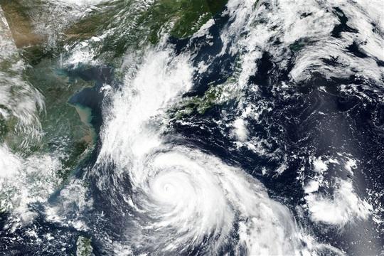 Siêu bão mạnh kỷ lục Haishen chuẩn bị đổ bộ Nhật Bản - Ảnh 2.