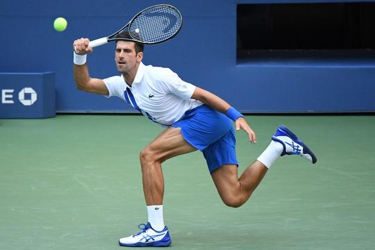Xấu chơi, Djokovic vẫn nghĩ bị ép uổng loại khỏi US Open 2020 - Ảnh 1.
