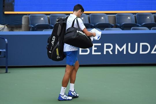 Xấu chơi, Djokovic vẫn nghĩ bị ép uổng loại khỏi US Open 2020 - Ảnh 9.