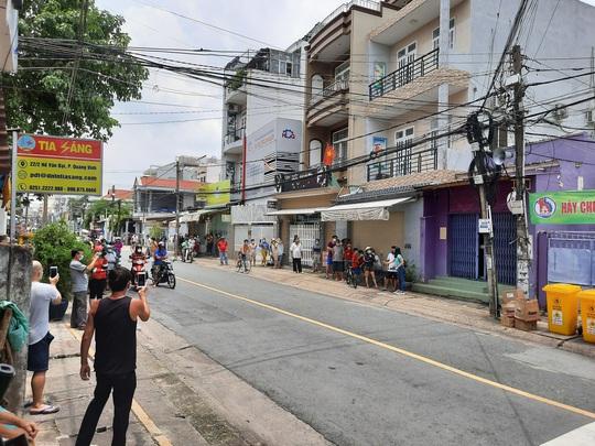 TP HCM, Đồng Nai phát thông báo mới nhất khi Đà Nẵng được nới lỏng - Ảnh 1.