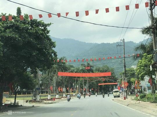Cuối tuần đổi gió ở Hoàng Su Phì - Ảnh 2.