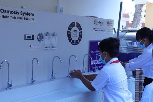 Masan Consumer đẩy mạnh các hoạt động cộng đồng - Ảnh 1.