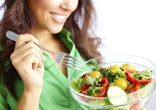 Dinh dưỡng tác động đến hệ miễn dịch cơ thể như thế nào? - Ảnh 1.