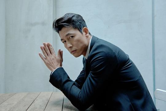 Cánh mày râu thừa nhận Hyun Bin là mỹ nam số 1 Hàn Quốc - Ảnh 3.