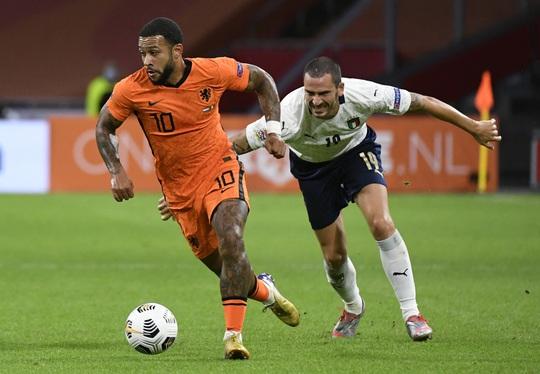 Đương kim á quân Hà Lan thua sốc, mất ngôi đầu Nations League - Ảnh 7.
