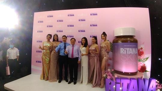 Ký kết tài trợ cho cuộc thi Hoa hậu Việt Nam 2020 - Ảnh 1.
