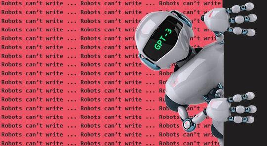 Robot GPT-3 nói gì về ý định tiêu diệt nhân loại? - Ảnh 1.