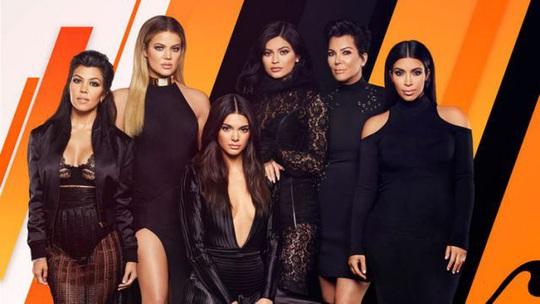 Gia đình Kim Kardashian dừng show thực tế 4 triệu người xem - Ảnh 2.