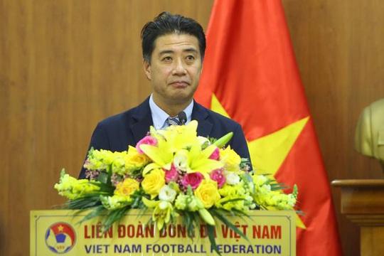 Giám đốc kỹ thuật VFF: Giấc mơ giúp bóng đá Việt Nam vượt qua Nhật Bản - Ảnh 2.