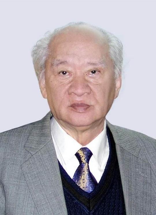 Văn Ngan tướng công Vũ Tú Nam qua đời - Ảnh 2.