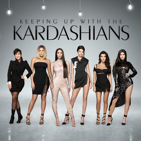 Gia đình Kim Kardashian dừng show thực tế 4 triệu người xem - Ảnh 1.