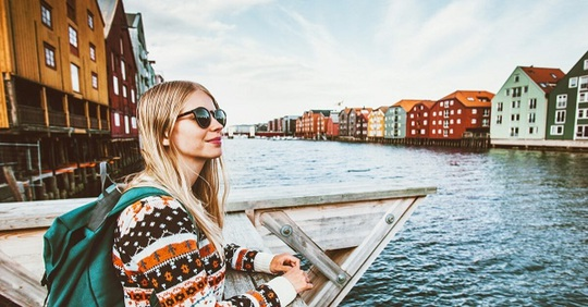 10 lỗi bạn nên tránh khi đi du lịch một mình - Ảnh 3.