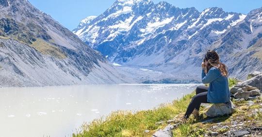 10 lỗi bạn nên tránh khi đi du lịch một mình - Ảnh 4.