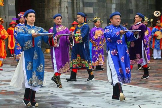 Lễ Ban sóc thu hút khách du lịch đến Huế - Ảnh 7.