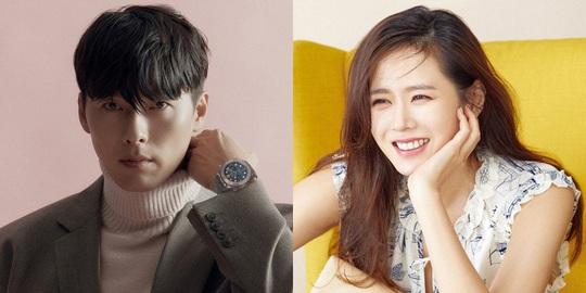 Hyun Bin - Son Ye Jin phim giả tình thật, xác nhận hẹn hò - Ảnh 1.