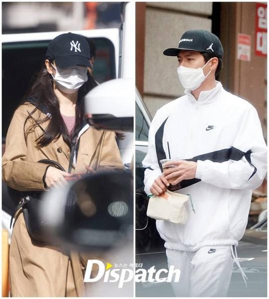 Hyun Bin - Son Ye Jin phim giả tình thật, xác nhận hẹn hò - Ảnh 3.