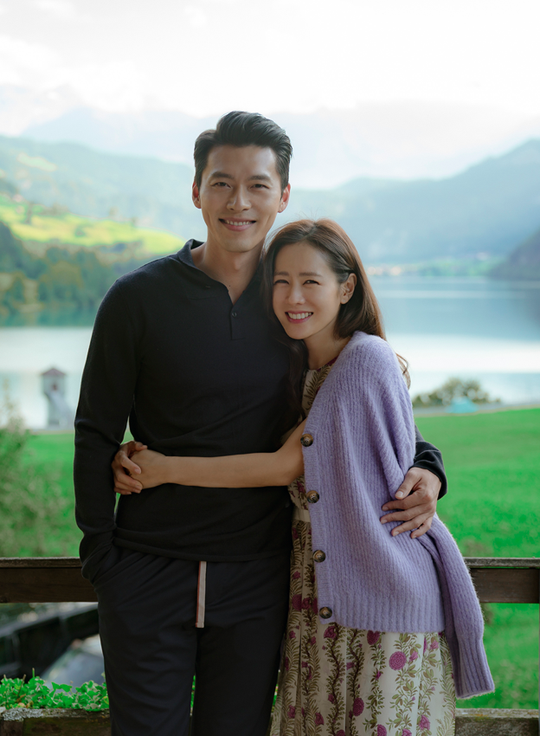 Hyun Bin - Son Ye Jin phim giả tình thật, xác nhận hẹn hò - Ảnh 4.